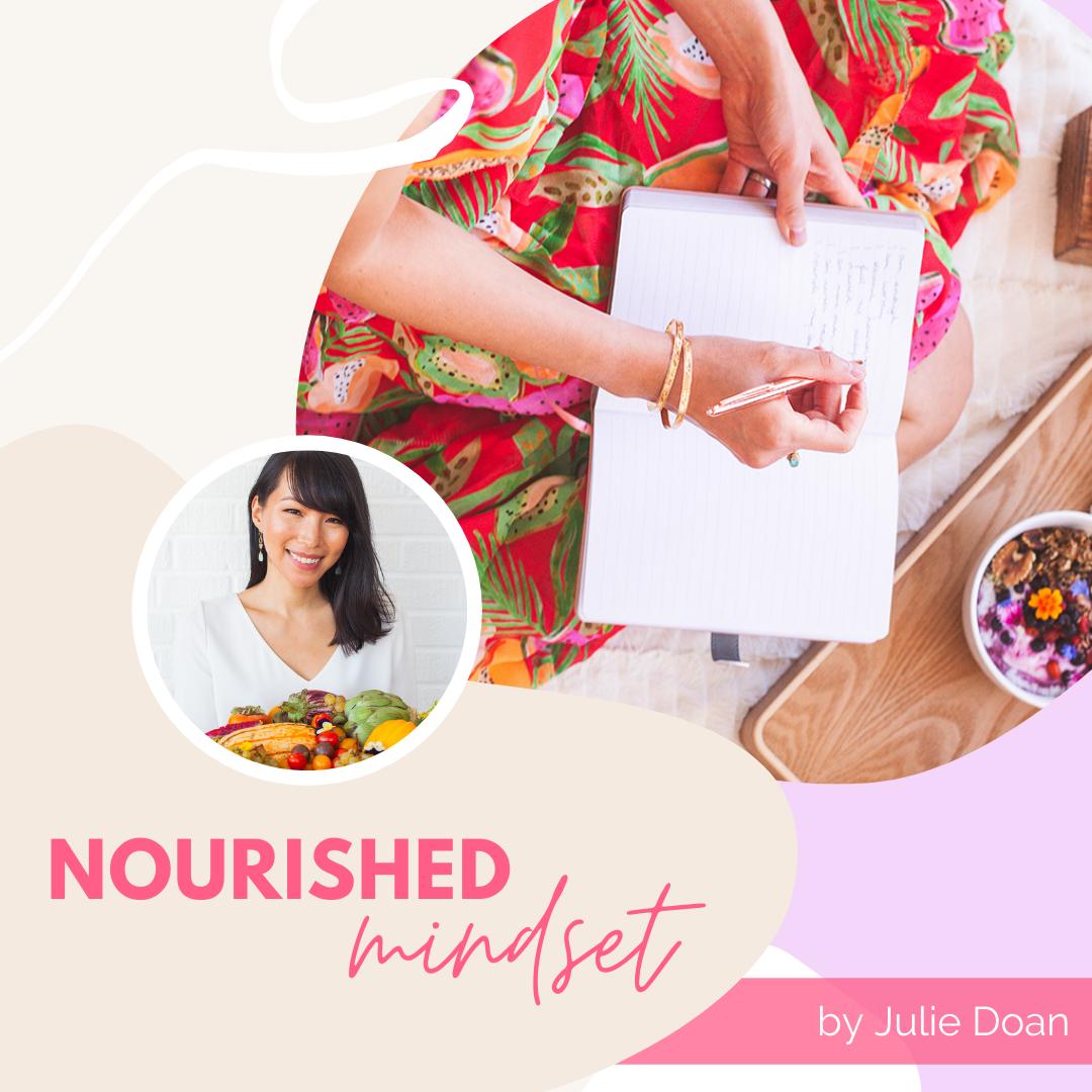Nourished mindset julie doan